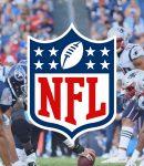 NFL Logo and Teams