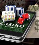 Online Casino Phone Money