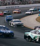 NASCAR Race at New Hampshire Motor Speedway - Foxwoods Resort Casino 301 Logo