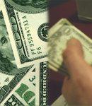 Money Betting Slip