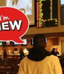 Sportsbook With Im New Word Bubble