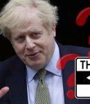 Boris Johnson Out