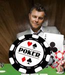 Poker Strategy Chips Cards