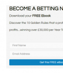 Become a betting ninja with the