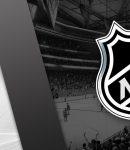 Custom NHL Background