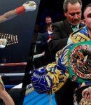 Boxing Lopez Vs Lomachenko