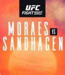 UFC Fight Night Oct 10th