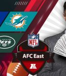 AFC East Observations