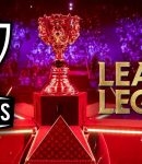 LoL Worlds 2020 Betting Preview