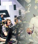Esports Comp Making Money