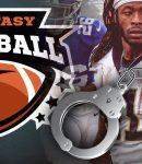 Fantasy Football Handcuffs