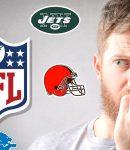 Unstable NFL Franchises With Nervous Man