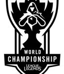 League of Legends World Championship Logo
